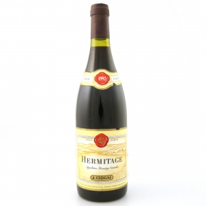 E.Guigal 1992 Hermitage