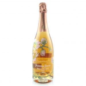 "Perrier-Jouet ""Belle Epoque"" 2005 Rose Champagne"