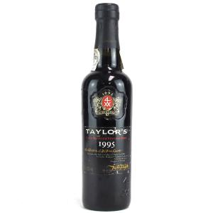 Taylor's 1995 LBV Port 37.5cl