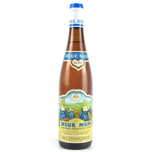 "Sichel ""Blue Nun"" Liebfraumilch 1974 Germany"