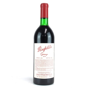 Penfolds Grange 1982 South Australia