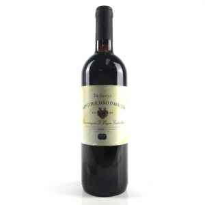 The Wine Society 1997 Montepulciano D'Abruzzo