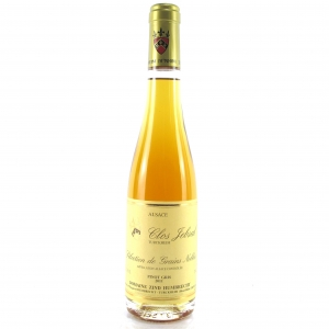 "Dom. Z.Humbrecht ""Clos Jebsal"" Pinot Gris Selection-De-Grains-Noble 2011 Alsace 37.5cl"