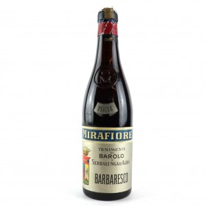 Mirafiore 1934 Barbaresco