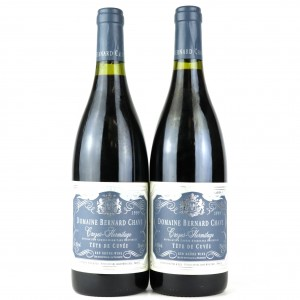 Dom. B.Chave 1999 Crozes Hermitage 2x75cl