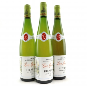 L.Beyer Les Ecaillers Riesling 2004 Alsace 3x75cl