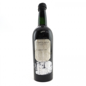 Cockburn's 1960 Vintage Port