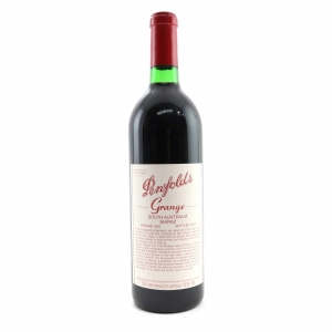 Penfolds Grange 1992 South Australia