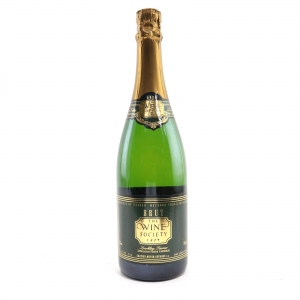 Gratien-Meyer-Seydoux Brut NV Saumur / The Wine Society