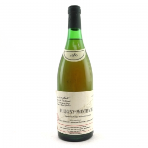R.Clerget 1980 Puligny-Montrachet