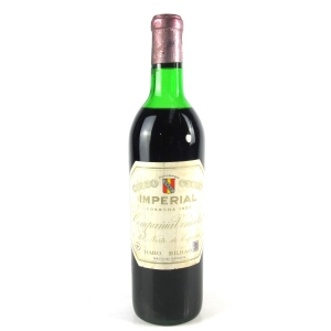 CVNE Imperial 1959 Rioja