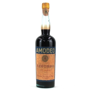 Amodeo NV Marsala