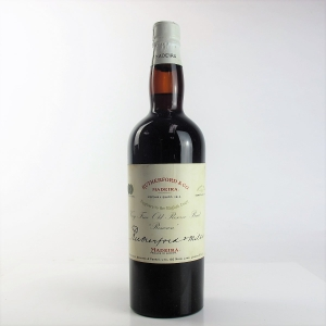 Rutherford Old Reserve Bual Madeira