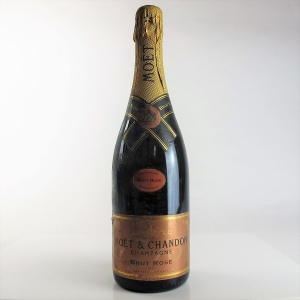 Moet & Chandon Brut Rose NV Champagne