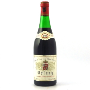 Caves Poulleau 1961 Volnay