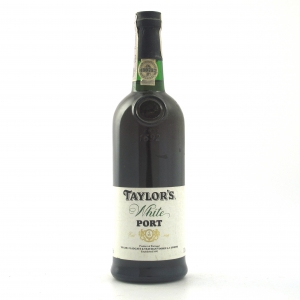 Taylor's White Port