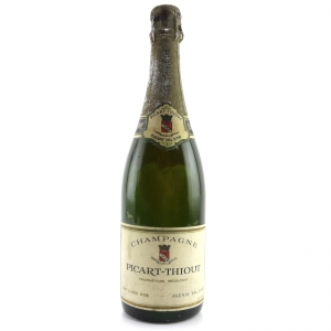 Picart-Thiout Brut NV Champagne