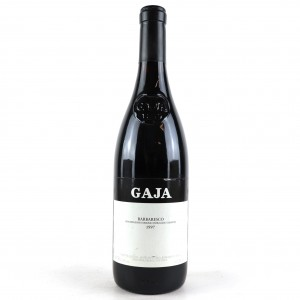 Gaja 1997 Barbaresco