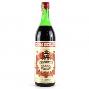 Tombolini Rosso Vermouth 1 Litre