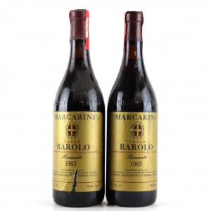 Marcarini Brunate 1983 Barolo 2x75cl