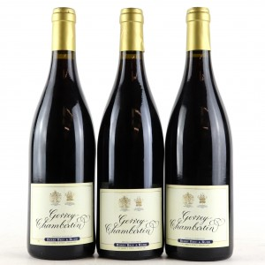 D.Gallois 2002 Gevrey-Chambertin 3x75cl / Berry's Own Selection