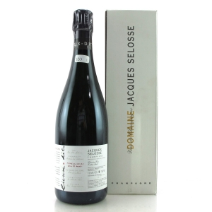 Dom. Jacques Selosse NV Champagne
