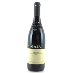 Gaja 1993 Barbaresco