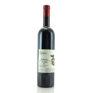 "Traversa ""Sori Ciabot"" 1989 Barbaresco"