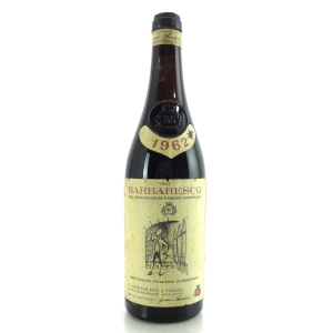 Bertolino 1962 Barbaresco
