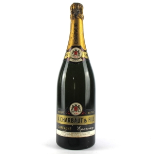 Charbaut 1966 Vintage Champagne