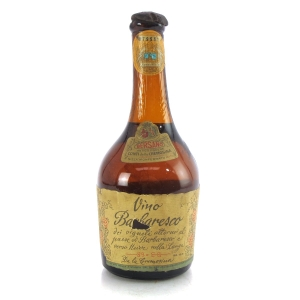Bersano 1962 Barbaresco 50cl