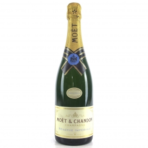 "Moet & Chandon ""Reserve Imperiale"" NV Champagne"