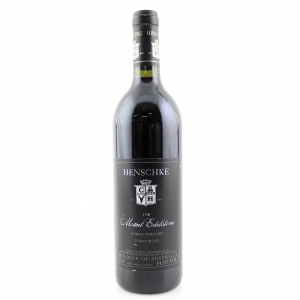 "Henschke ""Mount Edelstone"" Shiraz 1997 Eden Valley"