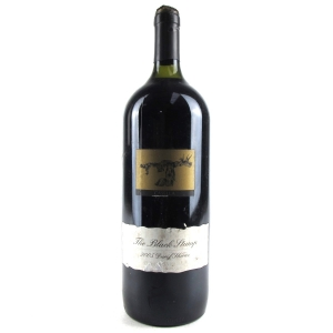 "Casella ""The Black Stump"" Durif-Shiraz 2005 Australia 150cl"
