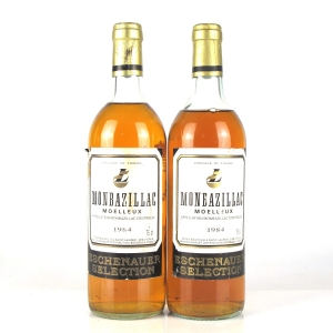 Eschenauer Selection 1984 Monbazillac 2x75cl