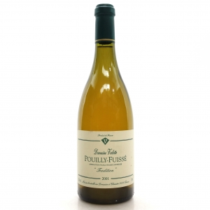 Dom. Valette Tradition 2001 Pouilly-Fuisse