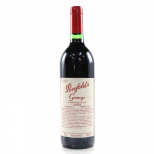 Penfolds Grange 1998 South Australia