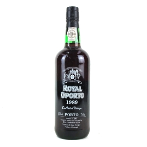 Royal Oporto 1989 LBV Port
