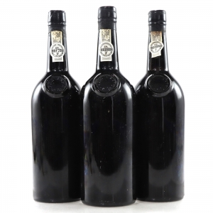 Graham's 1970 Vintage Port 3x75cl