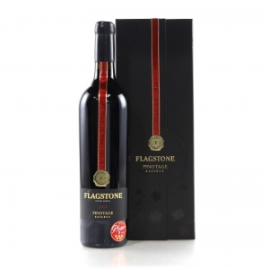 Flagstone Time Manner Place Pinotage Reserve 2013 Breedekloof