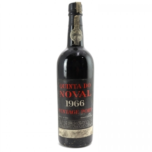 Quinta Do Noval 1966 Vintage Port
