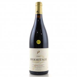 B.Faurie 2003Hermitage