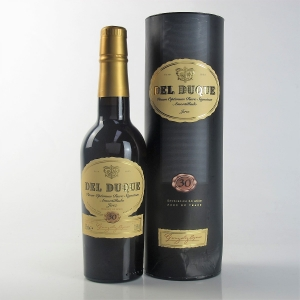 "Gonzalez Byass ""Del Duque"" Amontillado 30 Year Old 37.5cl"