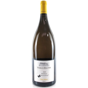"M.Molitor ""Wehlener Klosterberg"" Pinot Blanc 2010 Mosel 150cl"