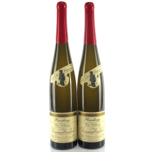 """Dom. Weinbach """"Cuvee Colette"""" Riesling 2015 Alsace 2x150cl"""