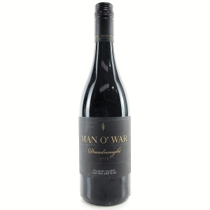 "Man O' War ""Dreadnought"" Syrah 2014 Waiheke Island"